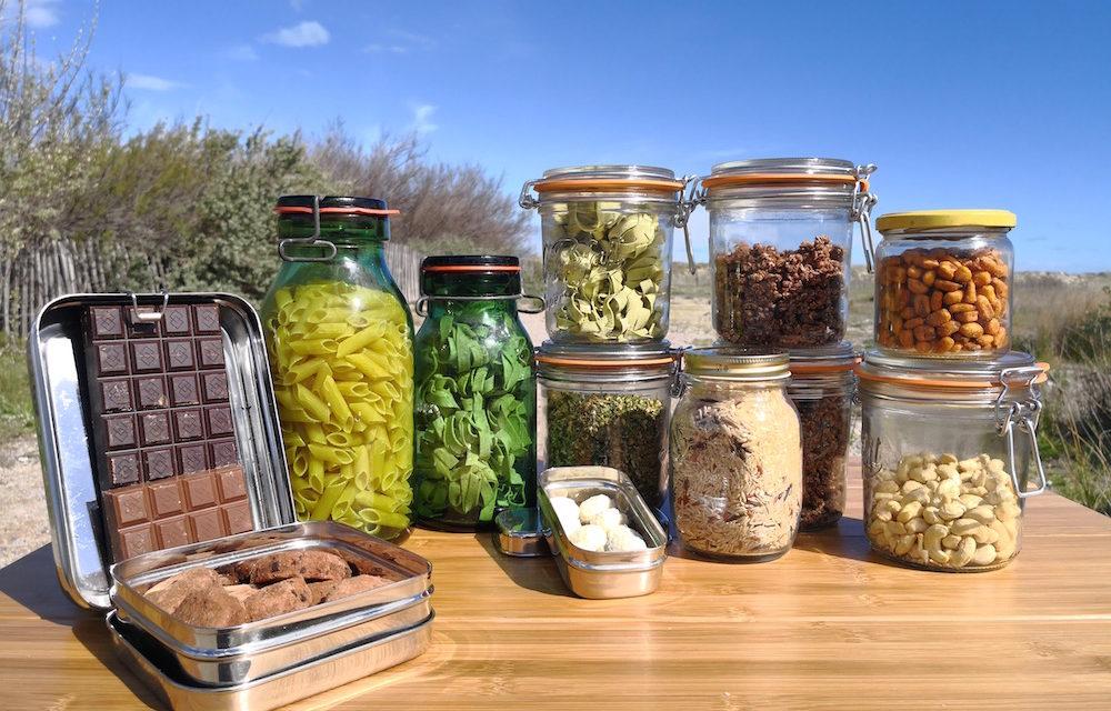 10 Tipps für den Minimal Waste Einkauf
