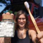 Denttabs: Die ökologische Alternative zur Zahnpasta