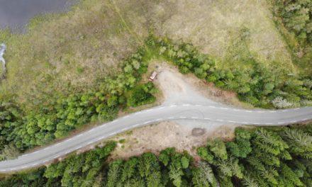 VLOG N°10: Neue Drohne kaufen in Schweden