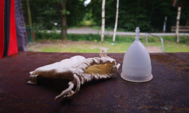 Menstruation: Abfallfrei und günstig durch die Tage