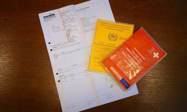 EU-Einreisebestimmungen: Mit dem Hund durch Europa
